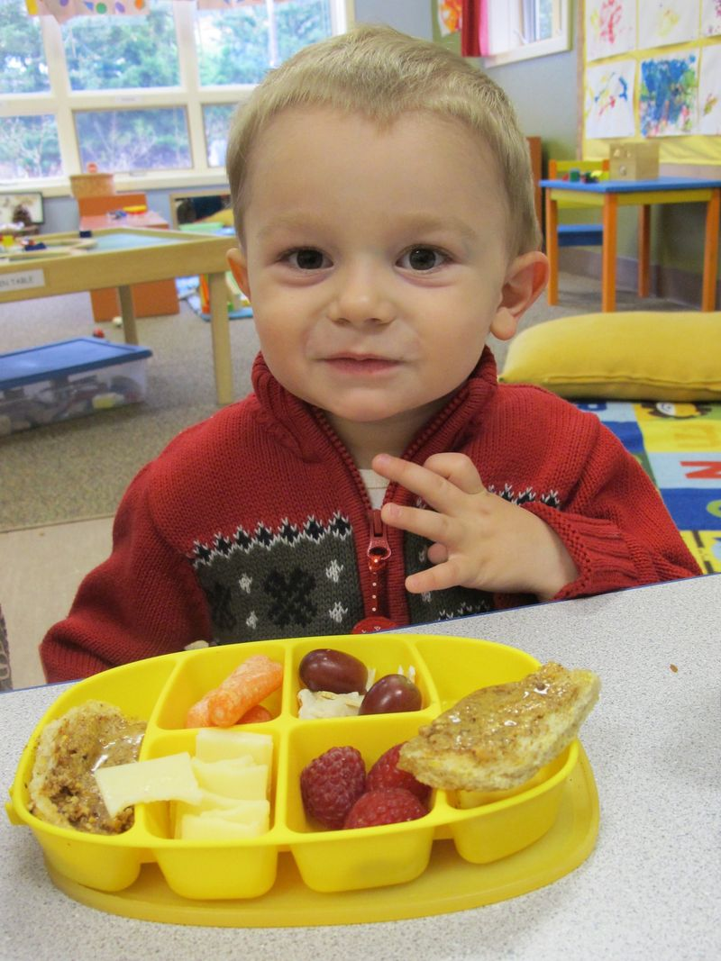 Heath-snack-preschool
